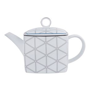 Vista Alegre Orquestra Tea Pot