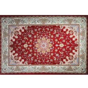 Pasargrad Classic Persian Carpet Black Ava